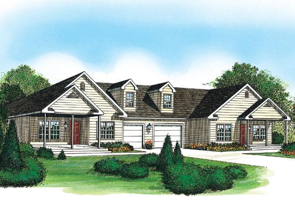 Shore modular for Dayton home designs