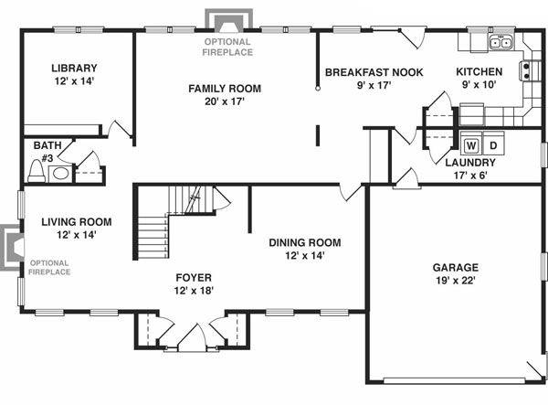 Shore Modular Modular Homes Plans Two Story